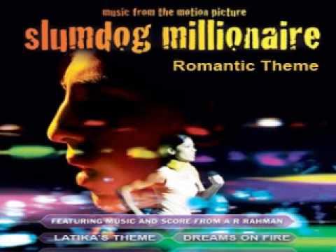 Slumdog Millionaire Romantic Theme