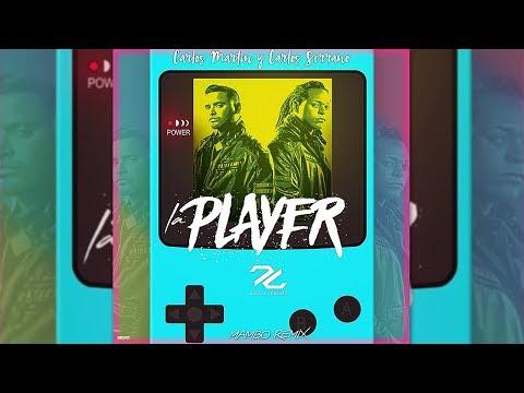Zion & Lennox - La Player [Mambo Remix] Carlos Serrano & Carlos Martín