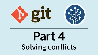 Getting started with Git using SourceTree - Part 4: Solving conflicts