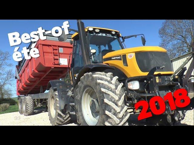 Ces agriculteurs qui ont la recette ! Best-of 2018