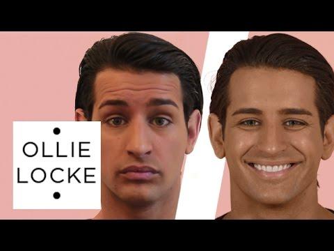 Ollie Locke Gets Botox | Ollie Locke's Good Grooming Guide