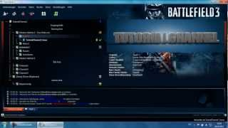 Teamspeak 3 Soundpacks installieren Tutorial German/Deutsch [HD] - TutorialChannel