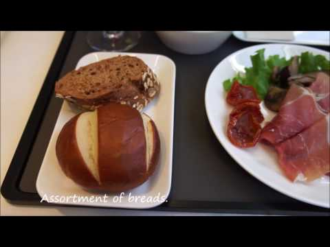 Overview of SWISS Flight LX161 Business Class, Tokyo (Narita) - Zurich on A340-300