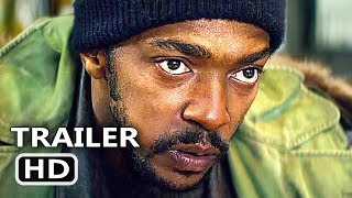 IO Official Trailer (2019) Anthony Mackie Netflix Sci Fi Movie