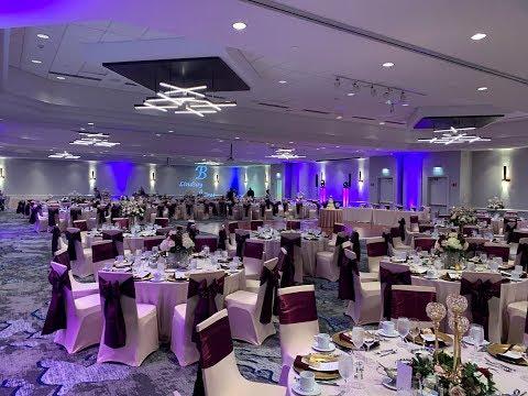 Broman Wedding Reception  | Adventures In DJing | Ep. 13