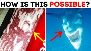 55 STRANGE COINCIDENCES THAT MEAN SOMETHING!