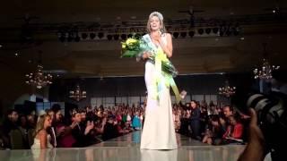 Miss Texas USA 2016 Daniella Rodriguez