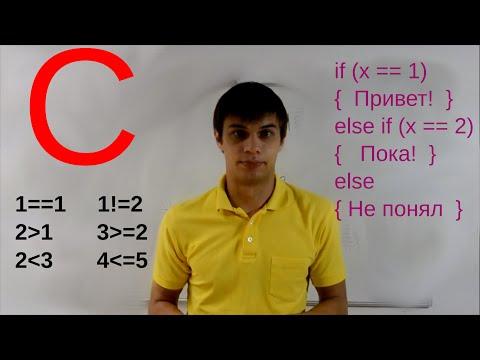 Как сравнить три числа в c