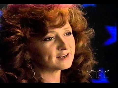 Bonnie Raitt - The Woman Behind The Blues - VH1-1989