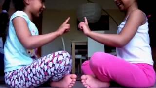 hand clapping games RIMA