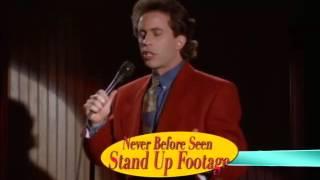 Seinfeld Season 4 DVD Trailer