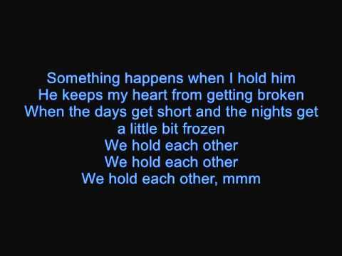 Hold Each Other lyrics By A Great Big World Ft. Futuristic