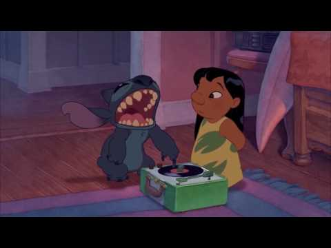Lilo and Stitch-Pussy Pussy Pussy Marijuana