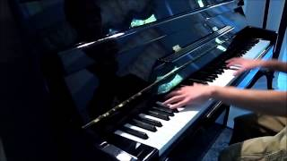 The Script - Hall of Fame Piano Cover