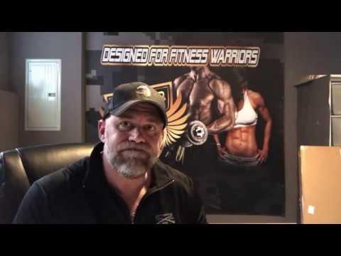 WarriorRack Open Box Review