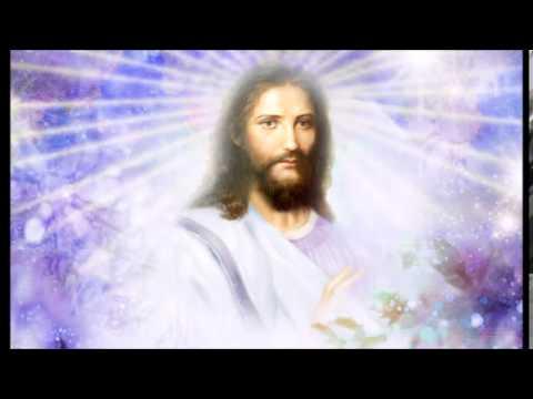 Jesus Cristo - Senhor, Eu Sei Que Tu Me Sondas (Sonda-me)