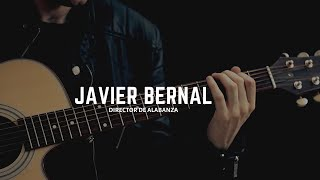 I Will Search (Yo te buscaré) Israel Houghton, Guitar Cover Javier Bernal
