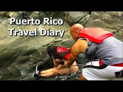 Travel Diary: Puerto Rico