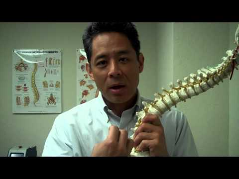 How to Heal a Bulging Disc - Exercises To Do