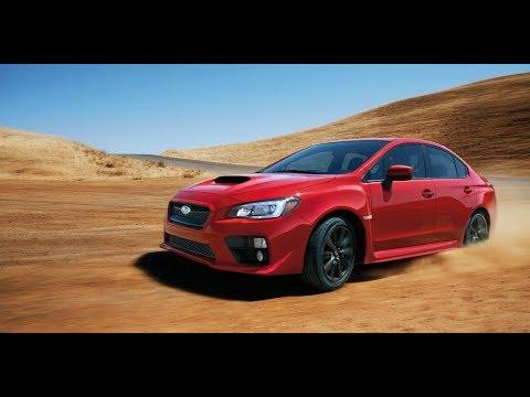 2019 Subaru Impreza Wrx Sti Hatchback Review Youtube