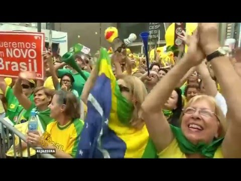 Brazil: Behind the Dilma Rousseff impeachment story - The Listening Post (Full)