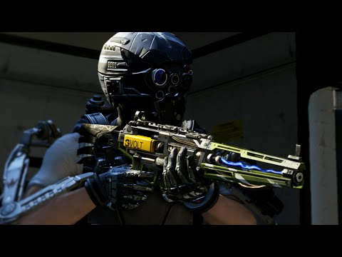 Official Call of Duty®: Advanced Warfare - Havoc DLC Early Weapon Access Trailer