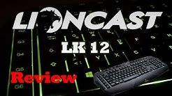 Lioncast LK 12 Review + Unboxing
