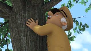 Strażak Sam | Utknął w drzewie! Najlepsze uratowania  Kreskówki dla dzieci