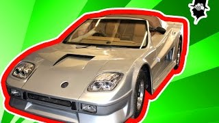Top 10 Worst Car Replicas Part 3