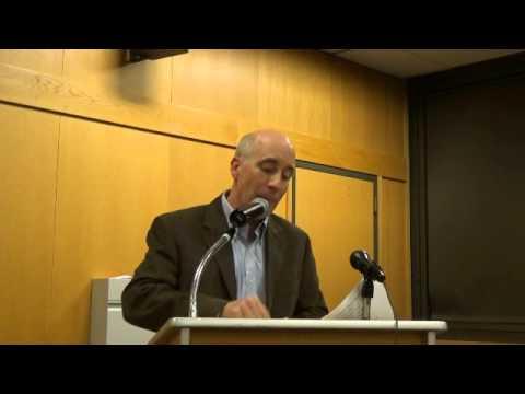 Bloodletting Education, David Ellison, Alameda County Office of Education, 1/15/15
