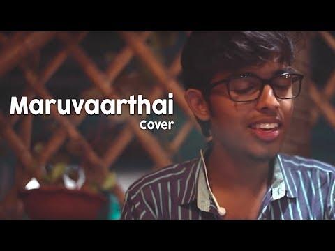 Maruvaarthai - Cover by Roshan Ft Adithya Gopi   Synergy The Band D music thumbnail