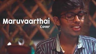 Maruvaarthai - Cover by Roshan Ft Adithya Gopi | Synergy The Band D music