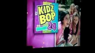 kidz bop 24 commercial
