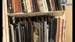 Библионочь пройдет в вологодских библиотеках