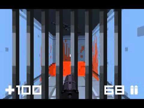 Airhorn.ogg: Gun Godz - 01 - Intro And Prison