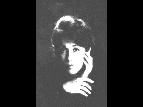 Petr Eben, Sunday Music,Fantasia II, Simona Frenkel, organ