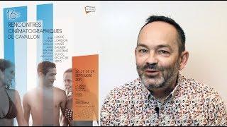 16e Rencontres Cinématographiques de Cavaillon (26-29 Sept. 2019)