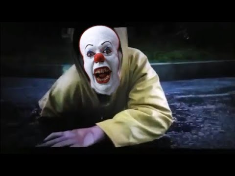 IT Georgie Death Scene But With IT (1990) Theme Song