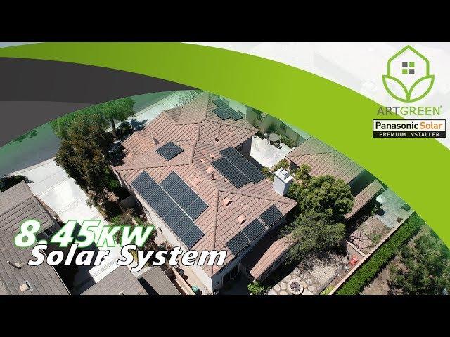 Solar Panel System Installation in Orange CA *Save Money Call Now 888.465.5552