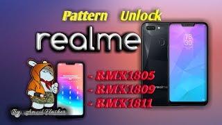 Oppo Realme 2 Unlock Mrt