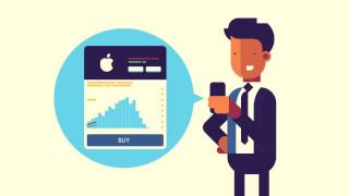 TradeHero: Gamified Mobile App for virtual Stocks and Forex Trading (15seconds)