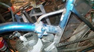 велосипед с мотором своими руками(, 2016-06-30T12:40:24.000Z)
