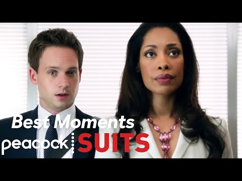 The Best Of The Best | Season 2 | Suits