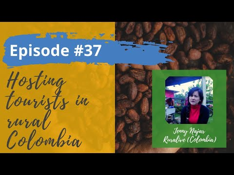 Memoirs of Solidarity, Rural Live, Colombia