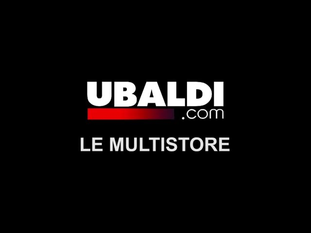 ubaldi.com - nos magasins - Ubaldi Cuisine Catalogue