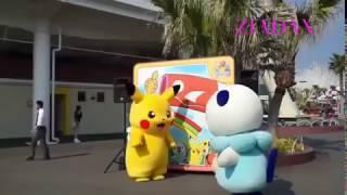 Lagu Pokemon Dan Pikachu Untuk Anak - Anak