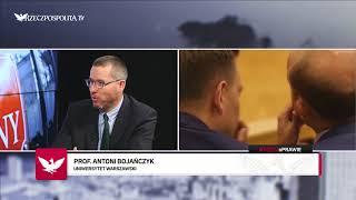 #RZECZoPRAWIE: Prof. Antoni Bojańczyk - Za co płacimy sędziom TK?