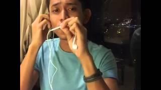 Kau Mawarku-Khai Bahar feat ToiletSinger (Smule)