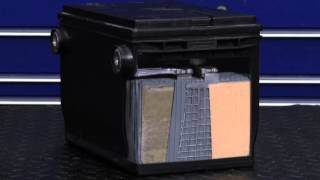 Car Battery: Professional Batteries & Warranties | ACDelco