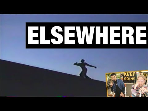 ELSEWHERE DETOURS with Commentary FEAT. KIAN